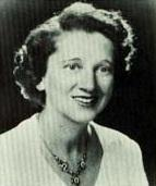 Photo of Marguerite Henry