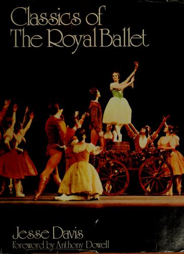 Classics of the Royal Ballet