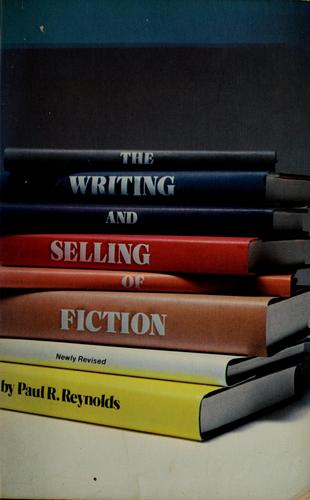 The writing and selling of fiction