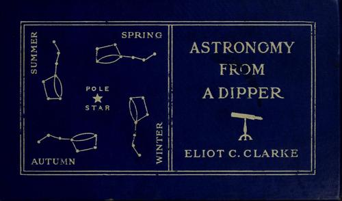 Astronomy from a dipper