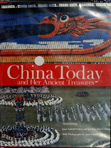 Download China today and her ancient treasures
