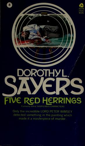 Download Five red herrings