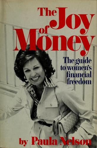The joy of money