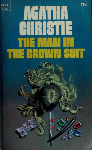 Download The man in the brown suit