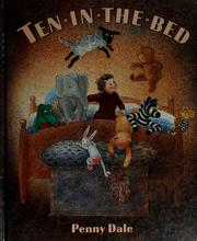 Thumbnail of Ten in the Bed  by Penny Dale