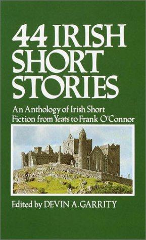Download 44 Irish Short Stories
