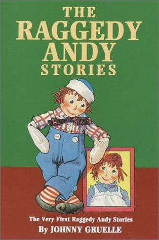 The Raggedy Andy Stories
