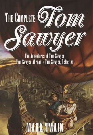 Download The complete Tom Sawyer