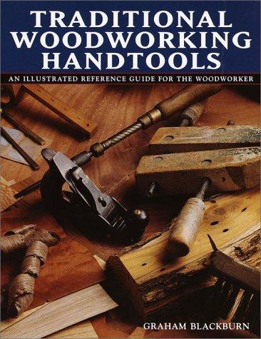 Download Traditional woodworking handtools