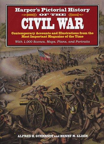 Harper's pictorial history of the Civil War
