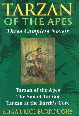 Download Tarzan of the Apes