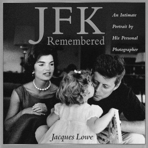Download JFK Remembered