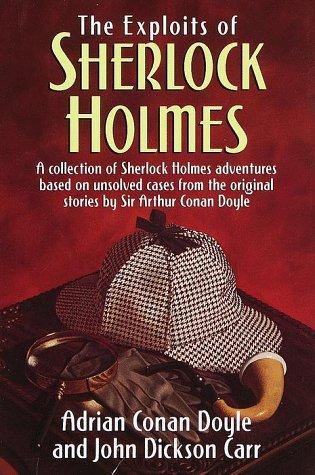 Download The exploits of Sherlock Holmes