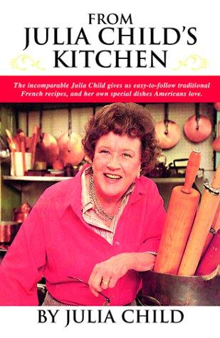 Download From Julia Child's Kitchen