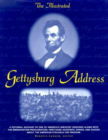 Download The illustrated Gettysburg address