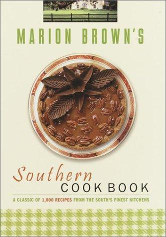 Marion Brown's Southern Cook Book