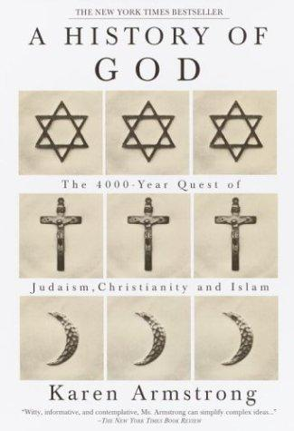 Download A history of God
