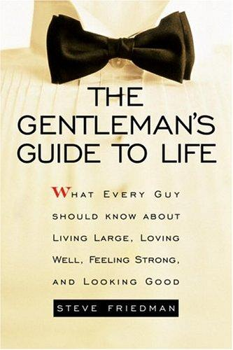 Download The Gentleman's Guide to Life