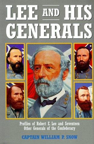 Download Lee and his generals