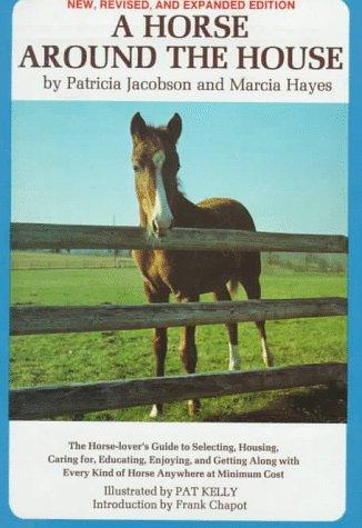 Download A horse around the house