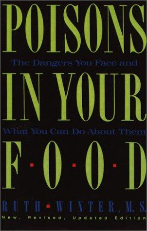 Download Poisons in Your Food