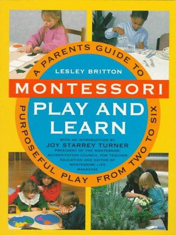 Download Montessori play & learn