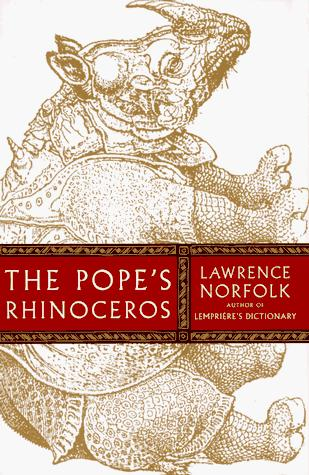 Download The Pope's rhinoceros