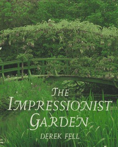 Download The impressionist garden