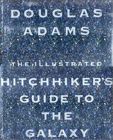 Download The illustrated hitchhiker's guide to the galaxy