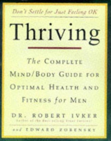 Download Thriving