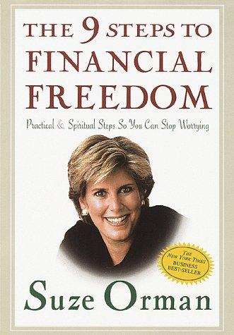 Download The  9 steps to financial freedom