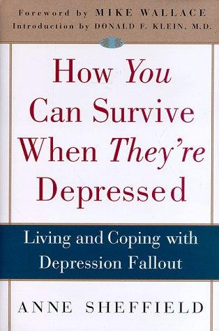 Download How you can survive when they're depressed