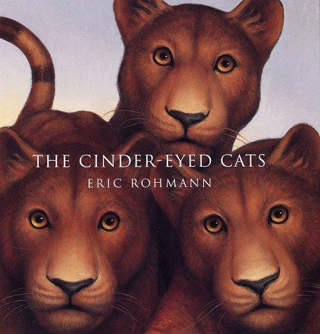 Download The cinder-eyed cats