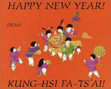 Download Happy New Year! Kung-Hsi Fa-Ts'Ai