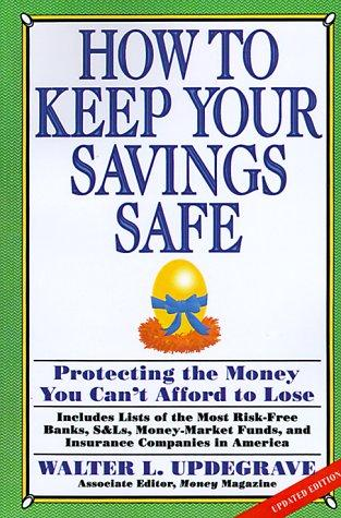 Download How to Keep Your Savings Safe