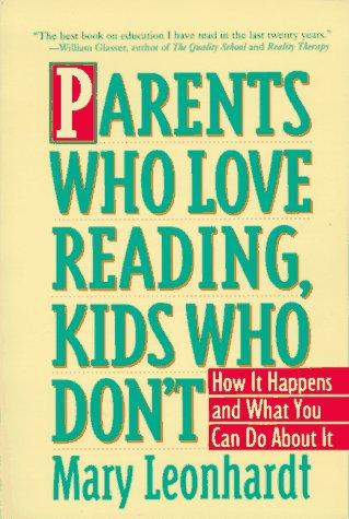 Download Parents who love reading, kids who don't