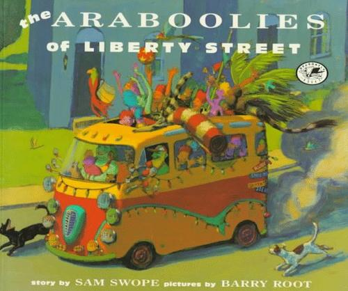 Download The Araboolies of Liberty Street