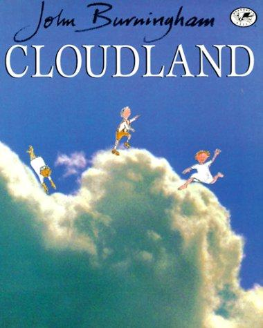 Cloudland (Dragonfly Books)