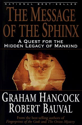 Download The Message of the Sphinx