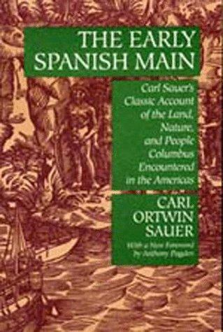 Download The early Spanish Main
