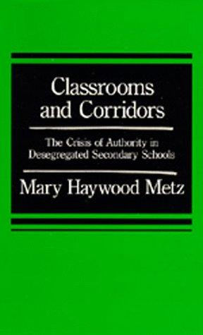 Download Classrooms and Corridors
