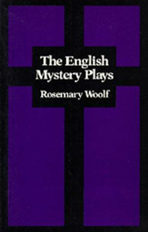 Download The English Mystery Plays