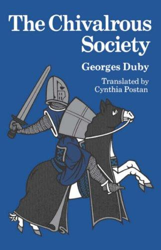 Download The Chivalrous Society