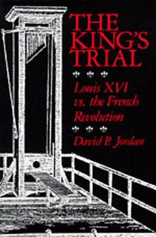Download The King's Trial