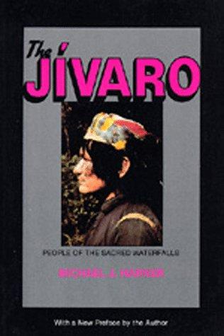 Download The Jívaro, people of the sacred waterfalls