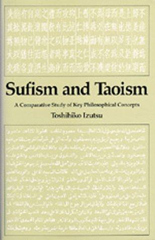 Download Sufism and Taoism