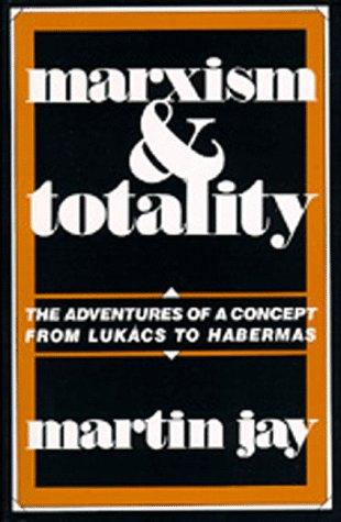 Download Marxism and Totality