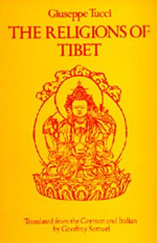 Download The Religions of Tibet