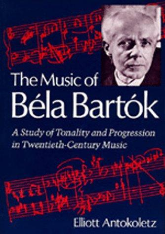 Download The Music of Béla Bartók
