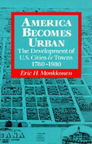 Download America Becomes Urban